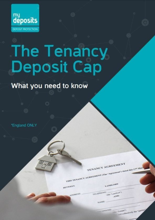 Embark The Tenancy Deposit Cap – what you need to know issue