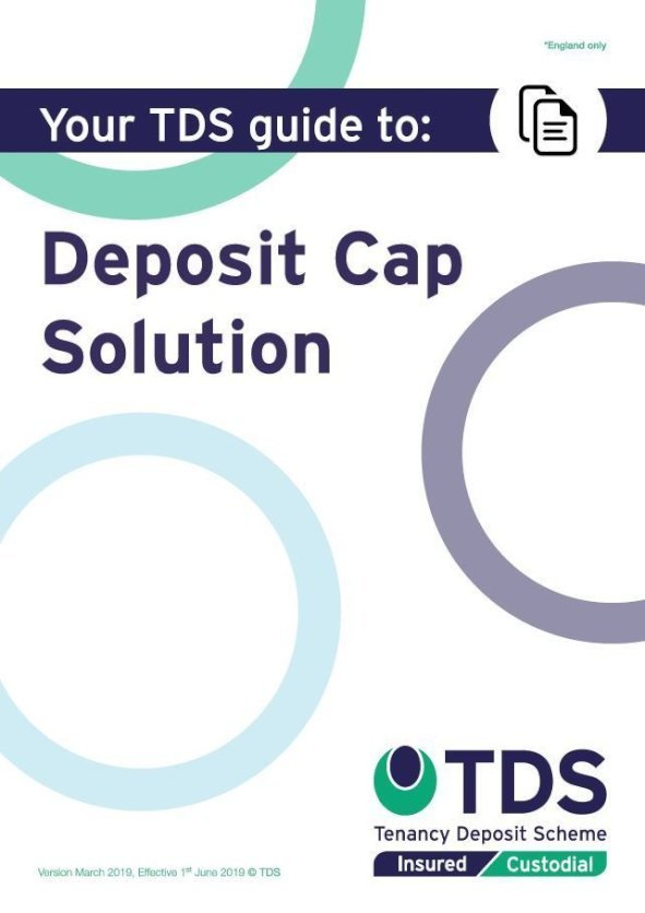 Embark TDS Guide: Deposit Cap Solution issue