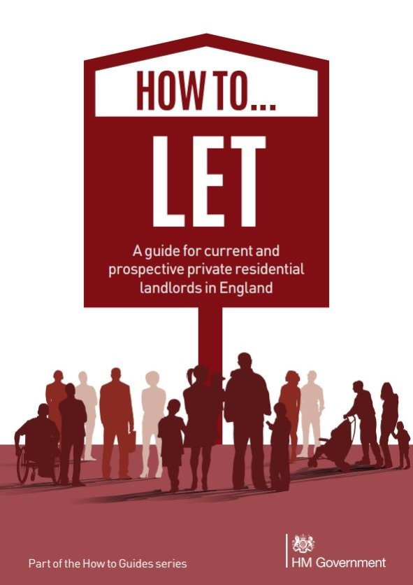 Embark How to Let: A guide for anyone interested in letting a property in the private rented sector issue